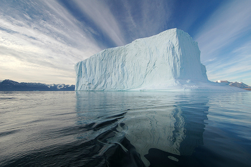 Image courtsesy of Rita Willaert, Greenland, 10th September 2005 on Flickr